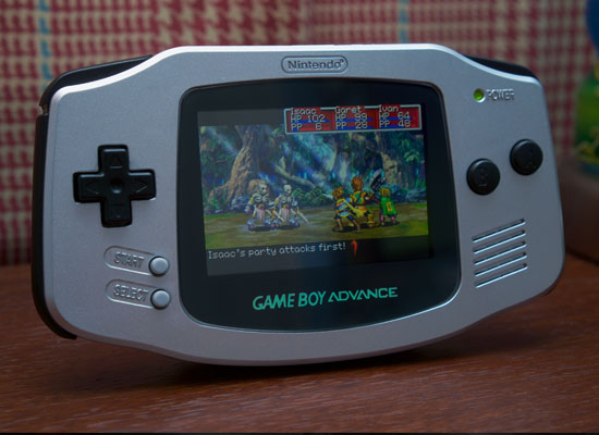 La Nintendo Game Boy