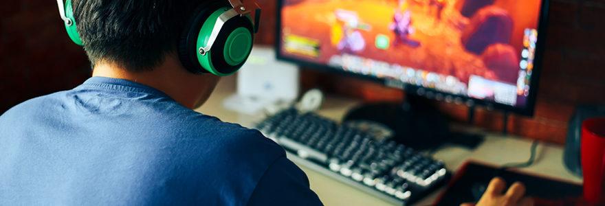 jeux vidéo PC